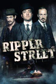Ripper Street: Tajemnica Kuby Rozpruwacza