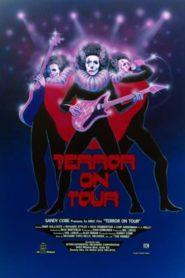 Terror on Tour