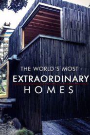 Najbardziej niezwykłe domy świata