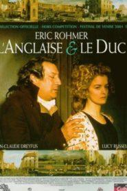 Angielka i książę