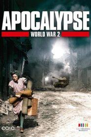 Apokalipsa: II wojna swiatowa