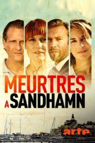 Morderstwa w Sandhamn