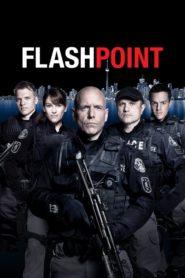 Punkt krytyczny – Flashpoint