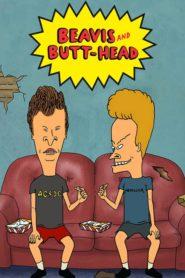 Beavis i Butt-head