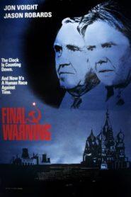 Chernobyl: The Final Warning