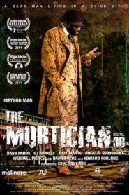 The Mortician