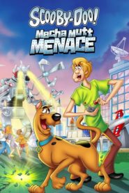 Scooby-Doo! Mechaniczny Pies