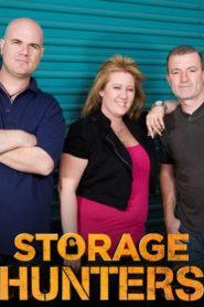 Aukcja w ciemno – Storage Hunters