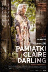 Pamiątki Claire Darling