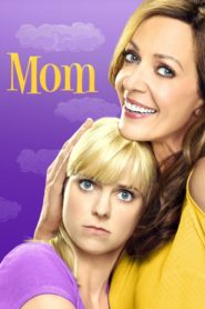 Mamuśka – Mom