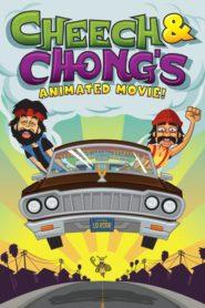 Animowani Cheech i Chong
