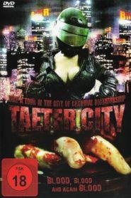 Taeter City