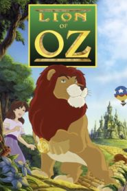 Lion of Oz