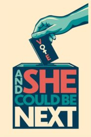 And She Could Be Next