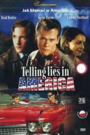 Jak kłamać w Ameryce