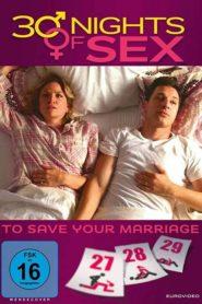 30 nocy seksu