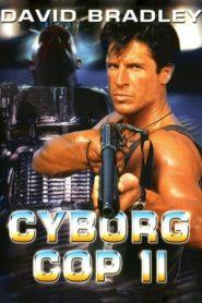 Policyjny Cyborg 2
