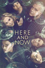 Tu i teraz – Here and Now