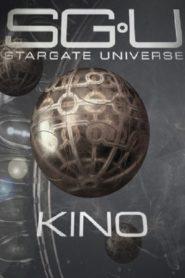 SGU Stargate Universe Kino