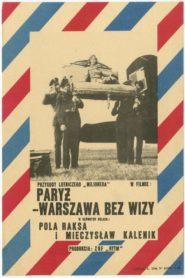 Paryż – Warszawa bez wizy