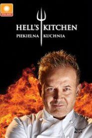 Hell's Kitchen. Piekielna kuchnia
