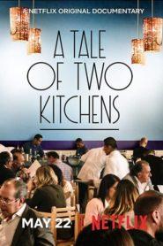 Opowieść o dwóch restauracjach