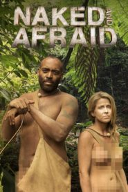 Nagi instynkt przetrwania – Naked and Afraid