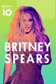 Britney Spears: Apple Music Festival