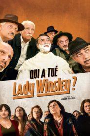 Kto zabił Lady Winsley