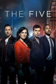 Porzucony według Harlana Cobena – The Five