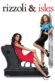 Partnerki – Rizzoli & Isles