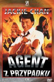 Agent z przypadku