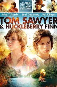 Tom Sawyer i Huckleberry Fin