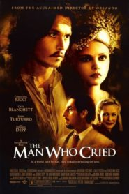 Człowiek, który płakał
