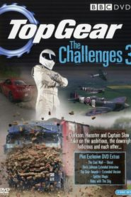 Top Gear: The Challenges 3