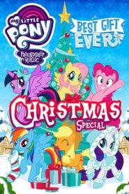 My Little Pony: Najlepszy Prezent Świata