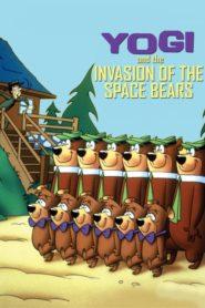 Miś Yogi i inwazja kosmicznych misiów