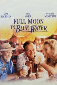 Pełnia księżyca w Blue Water