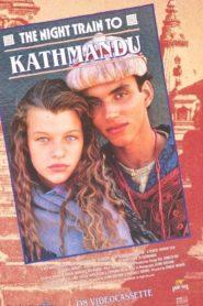 Nocny pociąg do Katmandu