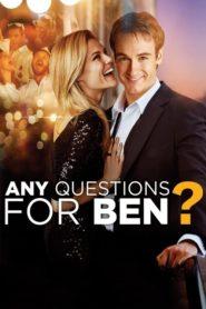 Jakieś pytania do Bena?