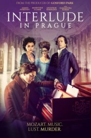 Interludium w Pradze