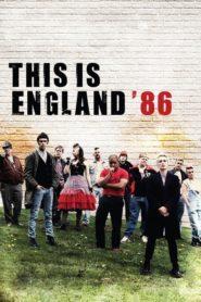 To właśnie Anglia '86