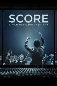Score – muzyka filmowa
