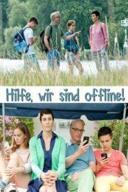 Ratunku, jesteśmy offline!