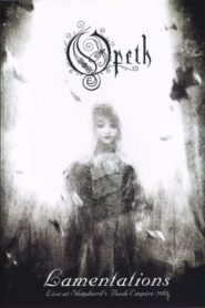 Opeth: Lamentations