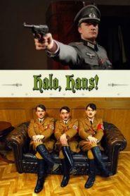 Halo, Hans!