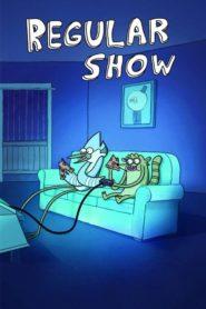 Zwyczajny serial – Regular Show