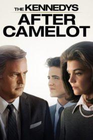 Rodzina Kennedych: Po Camelocie