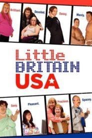 Mała Brytania w Ameryce