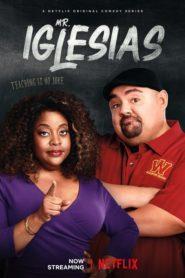 Profesor Iglesias – Mr. Iglesias